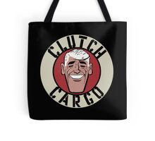 Clutch Cargo Tote Bag