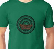 Fishbowl Prime Halftone Unisex T-Shirt
