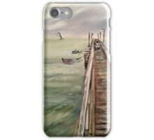 Beachport South Australia iPhone Case/Skin