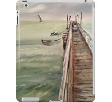 Beachport South Australia iPad Case/Skin