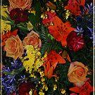 Whole year of flowers  by LudaNayvelt