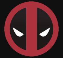 deadpool logo by marvelicious