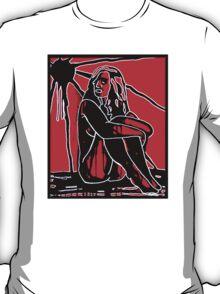 In The Sun  T-Shirt
