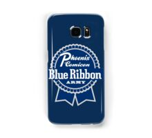 Blue Ribbon Army Samsung Galaxy Case/Skin