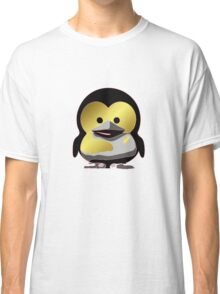 Linux Baby Tux d'Or Classic T-Shirt