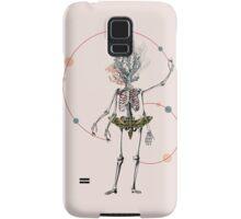 Circles of life Samsung Galaxy Case/Skin