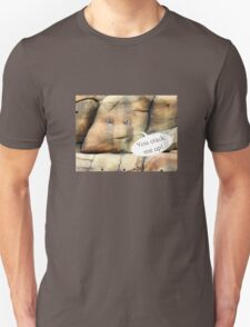 """You Crack Me Up!"" T-shirt Unisex T-Shirt"