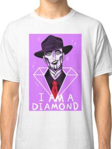 I Am A Diamond Classic T-Shirt