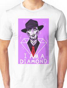 I Am A Diamond Unisex T-Shirt