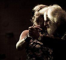 La danse des dieux by Jean M. Laffitau