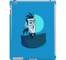 Dr. Drakken iPad Case/Skin