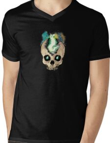 Bloodborne: Madman's Knowledge Mens V-Neck T-Shirt