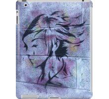 Dublin Girl  iPad Case/Skin
