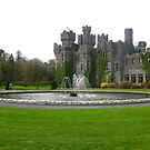 Ashford Castle by Honor Kyne