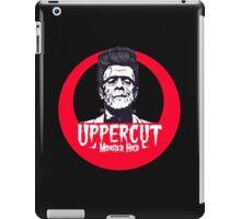 New Uppercut Deluxe Monster Hold Pomade  iPad Case/Skin