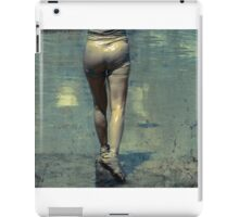 Mud Dancer  iPad Case/Skin