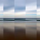 Changing With The Tide - Polyptych by Kitsmumma