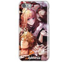 Amnesia Shin iPhone Case/Skin