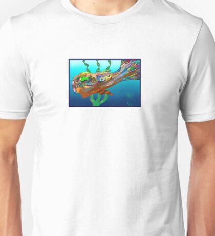 Fish - Plural T-Shirt