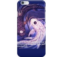 Avatar, the last airbender iPhone Case/Skin