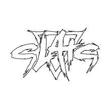 Slats Logo by NoisyDubs