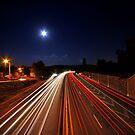 Autobahn by Dominic Kamp
