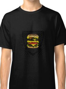 doubleburger shield Classic T-Shirt