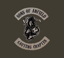 Sons of Anfield - Gauteng Chapter South Africa Unisex T-Shirt