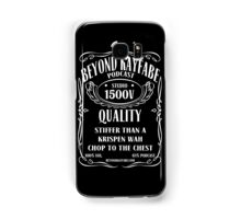 Beyond Kayfabe Podcast - Jack Samsung Galaxy Case/Skin