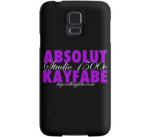 Beyond Kayfabe Podcast - Absolut Samsung Galaxy Case/Skin