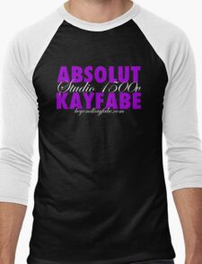 Beyond Kayfabe Podcast - Absolut T-Shirt