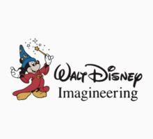 Walt Disney Imagineering by joshhoffman