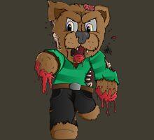 Zombie Kuma Unisex T-Shirt