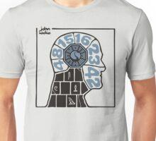 Push The Button Unisex T-Shirt