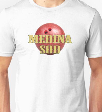 Medina Sod Unisex T-Shirt