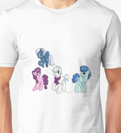 Cutie Markless Unisex T-Shirt
