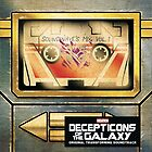 Deceptions of the Galaxy by Brandon Wilhelm