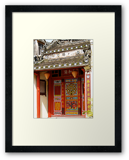 historyscapes #103, ancient china by stickelsimages