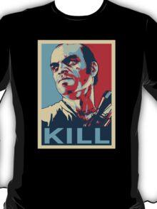 Trevor - Grand Theft Auto - Kill T-Shirt