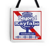 Beyond Kayfabe Podcast - Pabst Tote Bag