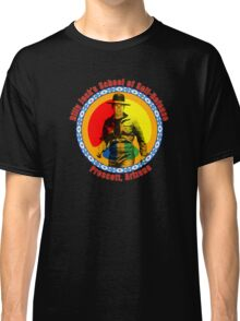 Billy Jack's School of Self Defense Classic T-Shirt