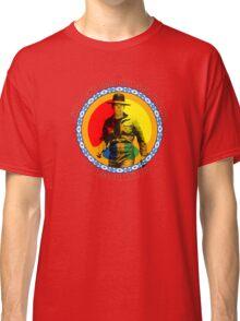 Billy Jack's School of Self Defense Classic T-Shirt