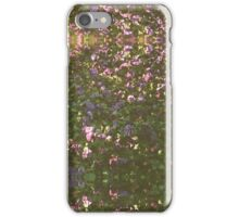 Flowers on 35mm iPhone Case/Skin