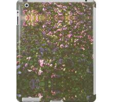 Flowers on 35mm iPad Case/Skin