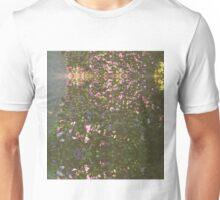 Flowers on 35mm Unisex T-Shirt