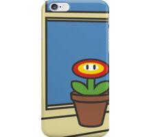 Oh Peach, I Roam My Room iPhone Case/Skin