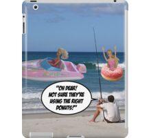 Donuts! iPad Case/Skin