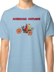 American Outlaws (Harold and Maude) Classic T-Shirt