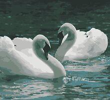 Love on Water by BorisBurakov