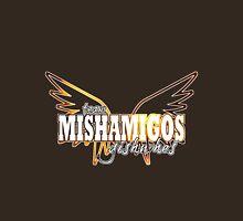 Team MISHAMIGOS [Gishwhes 2012] for darker t-shirts Unisex T-Shirt